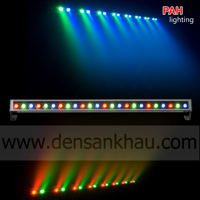 Đèn wall wash LED 36*3w
