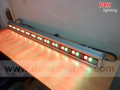 Đèn wall wash LED 36*3w 7