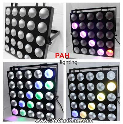 Max Matrix LED 11