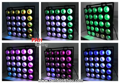 Max Matrix LED 12