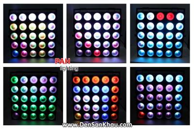 Max Matrix LED 13