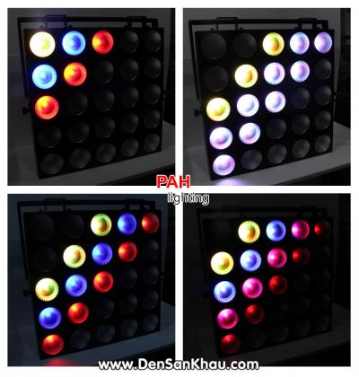 Max Matrix LED 14