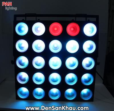 Max Matrix LED 9