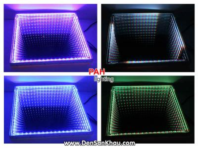 LED sàn Disco 3D 10