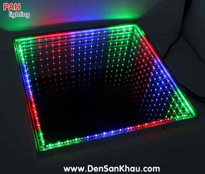 LED sàn Disco 3D 5