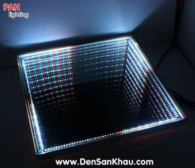LED sàn Disco 3D 6