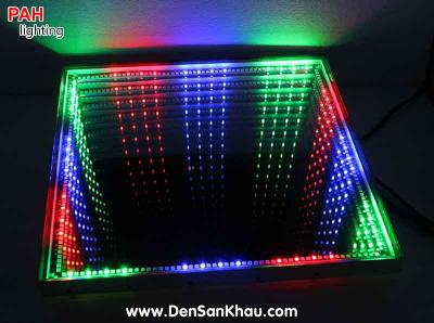 LED sàn Disco 3D 7