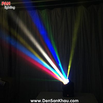 Đèn B EYE Moving 7 LED 13
